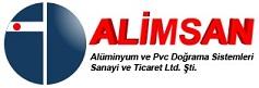 Alimsan Alüminyum Doğrama Sistemleri